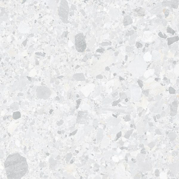 Terazzo bianco 60x60 gat.1