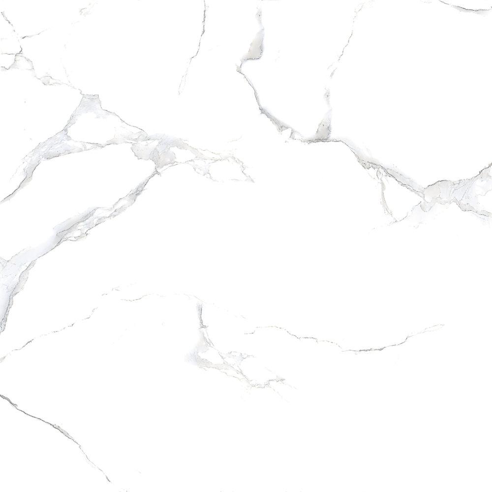 White marble 60x60 gat.1