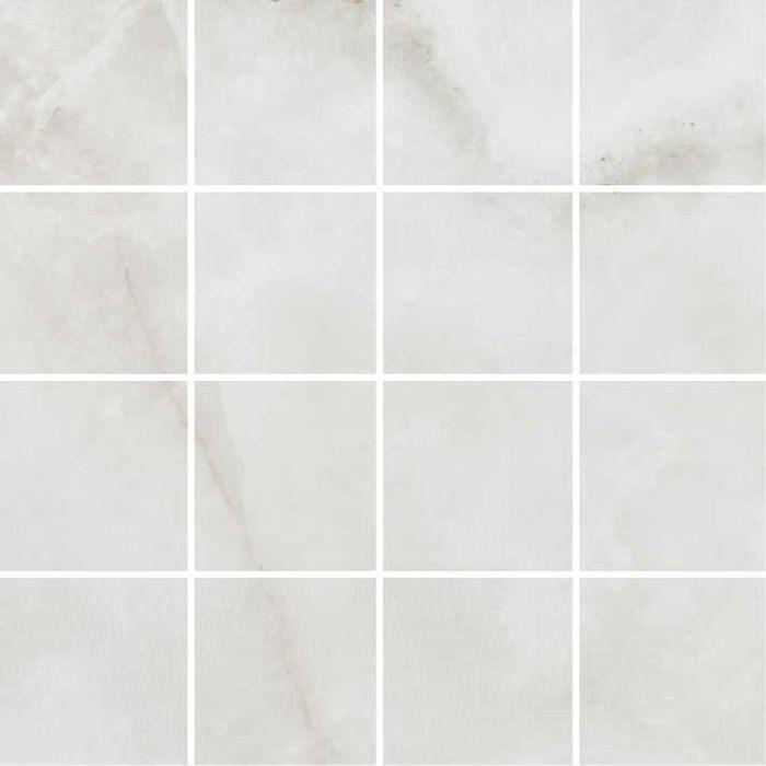 Pamesa sardonyx white 90×90 imitacja marmuru